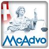 McAdvo das Europaportal für Rechtsanwälte