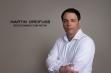Rechtsanwalt Martin  Dreifuss, Bern gelistet bei McAdvo, dem Europaportal für Rechtsanwälte
