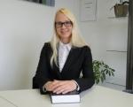 Rechtsanwältin Frau  Michele Binggeli, Aarau gelistet bei McAdvo, dem Europaportal für Rechtsanwälte